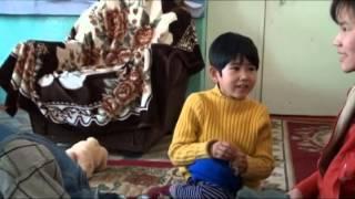 Беловодский детдом. Кыргызстан, Бишкек
