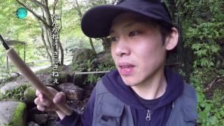 入渓日和第十話安曇野強化合宿スペシャル「ついに!幻の尺イワナの巻」