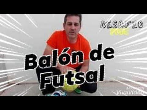 Balones De Futbol Sala comprar  6ebb76325d24d