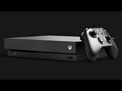 Xbox One - Прежде чем купить