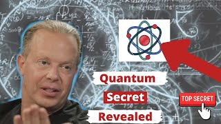 Use This Secret Technique! (The Quantum Field) | Dr Joe Dispenza