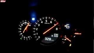 Nissan GT-R Track Pack 0-333 km/h 2012 R35 Top Speed Launch Control sport auto