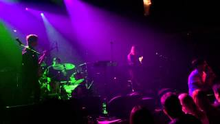 Always Take You Back - Night Terrors of 1927 -  Webster Hall NYC 10/28/14
