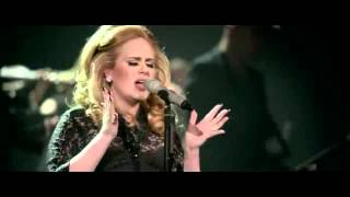 Adele   Set Fire To The Rain (Live At The Royal Albert Hall)