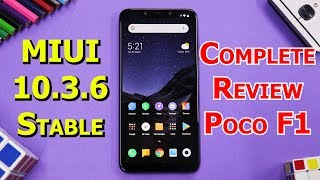 LATEST   Oxygen OS 9 0 15 Stable Port For Poco F1   Oneplus
