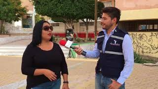Se unen vecinos del Pedregal para reactivar sus plazas pública en La Paz