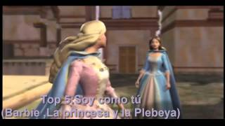 Top 12 Barbie Songs In Latin Spanish Top 12 Barbie Canciones En Español Latino