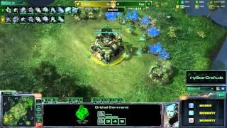 #79 Kas(T) vs. Happy(T) Game 1 - Antec Attack #19 StarCraft II