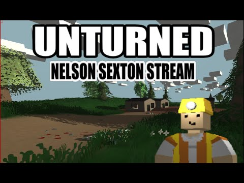 Steam Community Video Unturned Dev Nelson Stream Canada Map