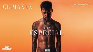 Dalex   Especial [Audio Oficial]