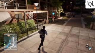 Watch Dogs 2 EMT Lifesaving Technique