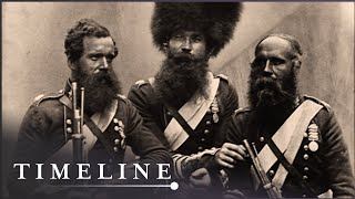 The First War To Be Photographed   Crimean War   Timeline