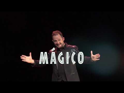 Magia y Risas con Alexis Melgar