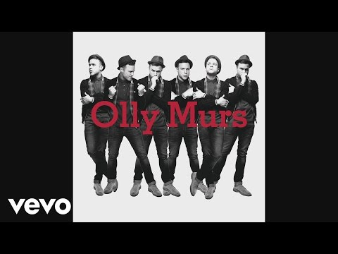 I Blame Hollywood - Olly Murs