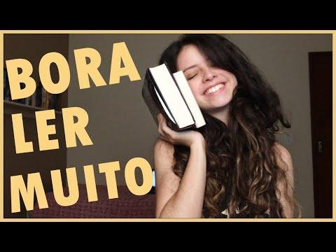 TBR: MARATONA LITERÁRIA DE OUTONO | #MLO2018