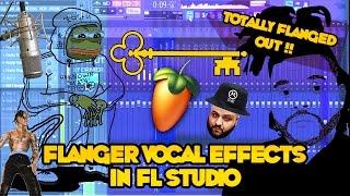 Slap Delay For Amazing Vocals In FL Studio (Nutritious Vocal
