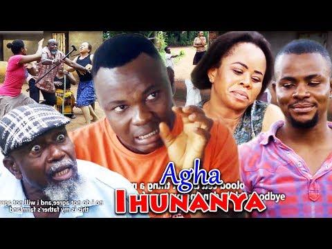 Agha Ihunanya Season 1&2 - 2019 Latest Nigerian Nollywood Igbo Comedy Movie Full HD