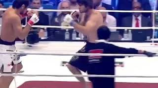 Майрбек Тайсумов vs Марат