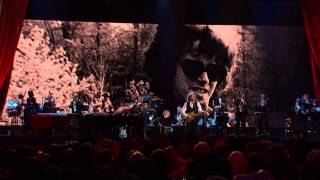 Donovan 2012 Rock and Roll Hall of Fame Induction Ceremony