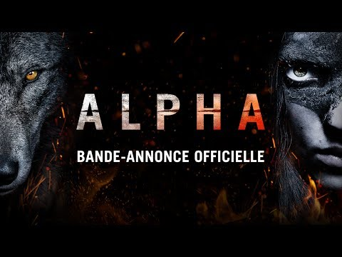 Alpha Sony Pictures Releasing France