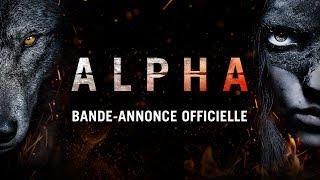 Trailer of Alpha (2018)