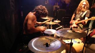 Darkest Hour - Convalescence [Travis Orbin] Drum Video Live [HD]