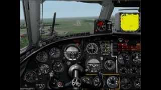 Ан-30 №30007 FS-2004