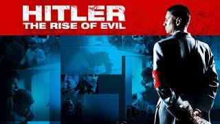 Hitler The Rise of Evil 2003فلم هتلر بزوغ الشر كامل ومترجم