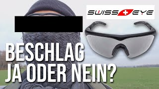Swisseye Raptor Unboxing und Test | Deutsch