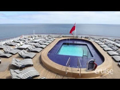 Cruise Passenger TV – Pacific Eden