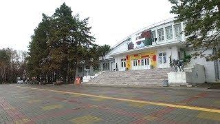 Международная товарищеская встреча по мини-футболу между сборными префектуры Хёго (Япония) и Хабаровского края