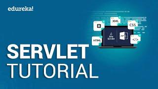 Servlet Tutorial | JSP Tutorial | Advanced Java Tutorial | Java Certification Training | Edureka