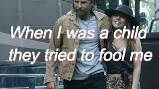 Maybe it's time (Lyrics) -Bradley Cooper(Jack)