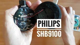 Philips SHB 9100 Jak Otworzyć Słuchawki Bluetooth? | ForumWiedzy.pl | ForumWiedzy