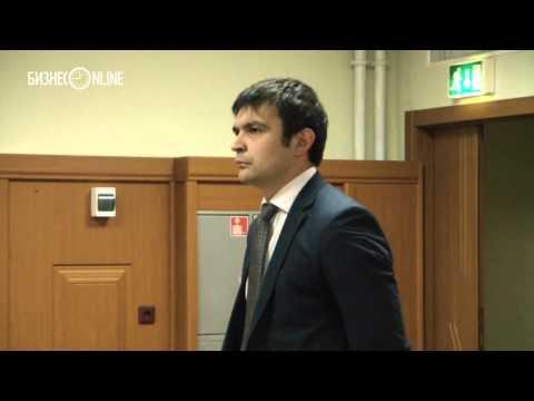 Верховный суд Татарстана отказался арестовывать имущество Алексея Сёмина