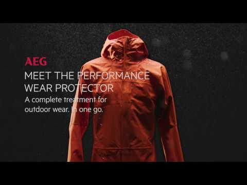 AEG Freestanding Washer Dryer L7WBG741R - White Video 1