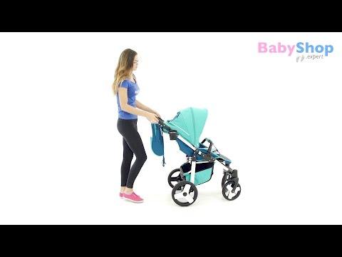 Elf Sportkinderwagen | Camarelo - babyshop.expert