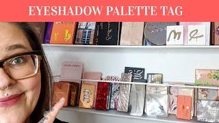 EYESHADOW PALETTE TAG | 2020