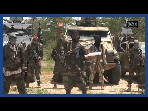 Who are Boko Haram ... and what do they want?   Guardian Explainers