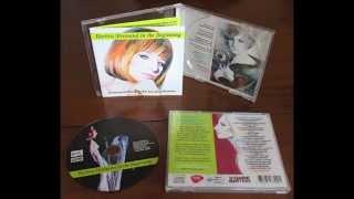 Barbra Streisand In the Beginning NEW CD!