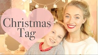 Christmas Tag With Coco | Freddy My Love