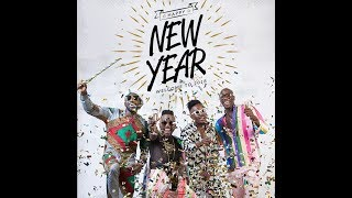 Sauti Sol 2018 Resolutions