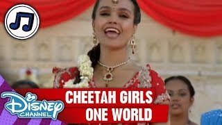 Disney Channel, Cheetah Girls - One World