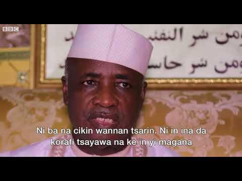 BBC Hausa - Hirar BBC da Sanata Aliyu Wamakko kan fitar Tambuwal daga APC