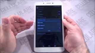 ARCHOS 80B HELIUM 4G - Video recensione
