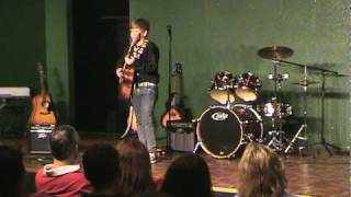 Hey There Delilah   Tim Hawkins Version (covered By 12 Year Old)