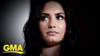 Demi Lovato to perform song she recorded days before overdose l GMA