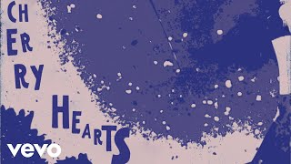 The Shins - Cherry Hearts (RAC Mix) [Audio]