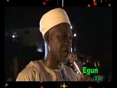 YORUBA LECTURE (EGUNN) By SHEKH AT-THAQAFY