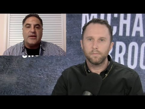 Michael Brooks & Cenk Uygur: Why The Corporate Class Is Terrified Of His Congressional Run